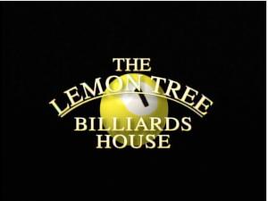 Lemon Tree title card