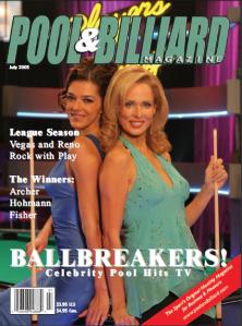 Ballbreakers - Cover